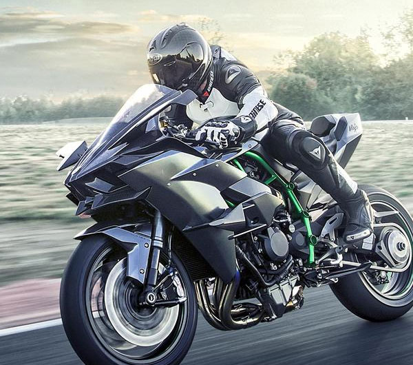 Image for Kawasaki Motorcycle Enquiries