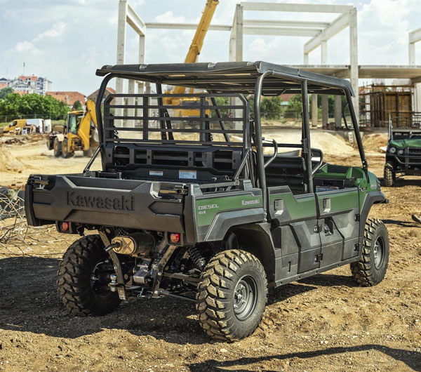 Image for Kawasaki Mule Enquiries