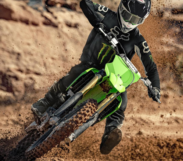 Image for Kawasaki MX Enquiries